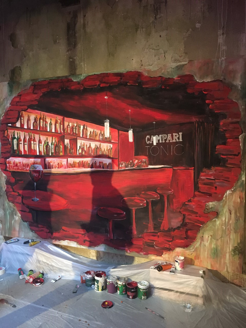 Unexpected_Red_Art_Campara_Neomudejar_Atocha_Lara_Martin_Gilarranz_Bymyheels (12)