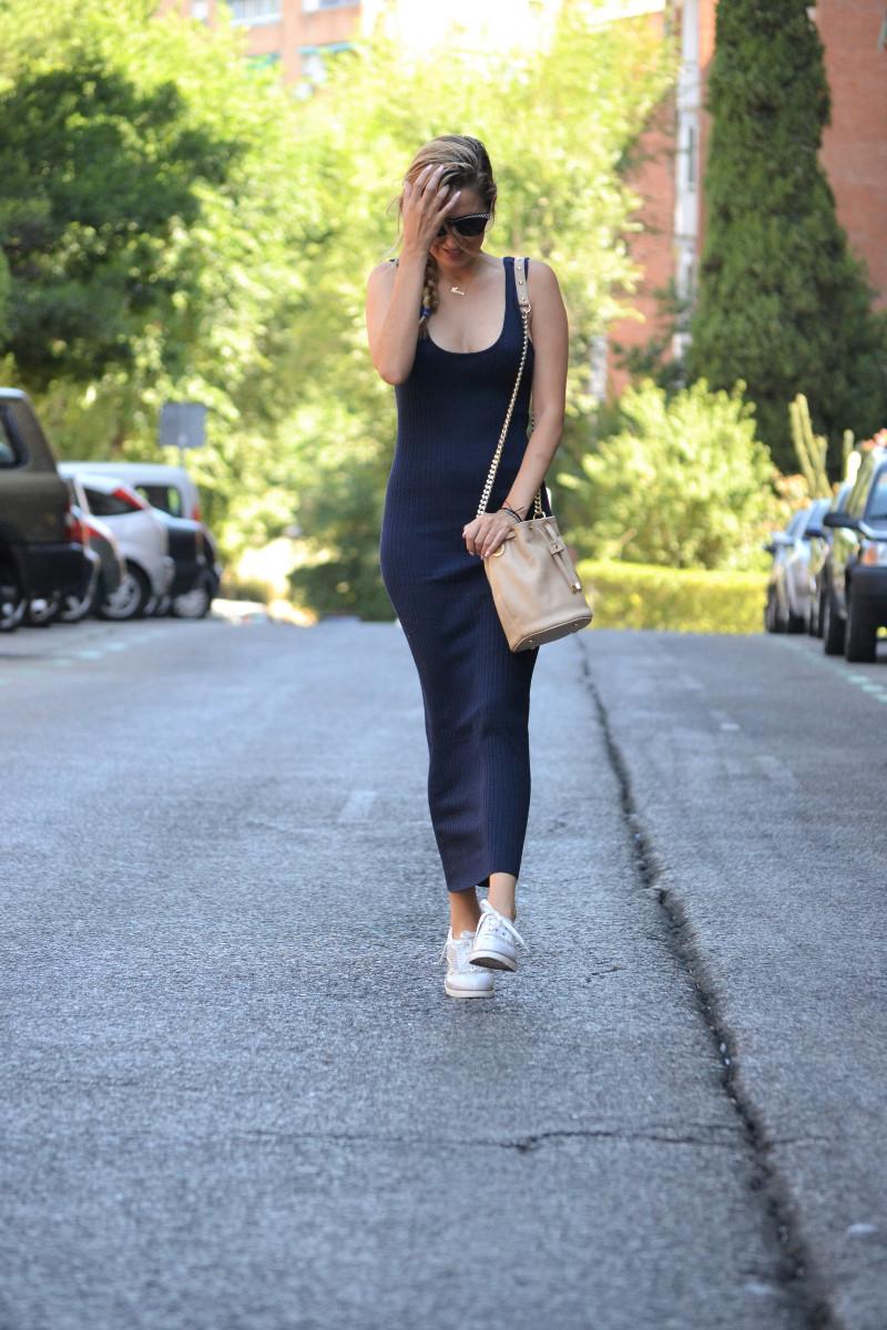 Canale_Long_Dress_White_Shoes_Lara_Martin_Gilarranz_Bymyheels (3)