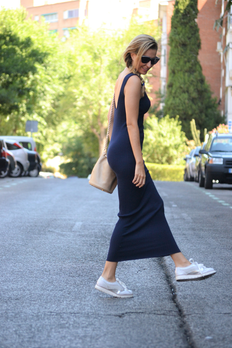Canale_Long_Dress_White_Shoes_Lara_Martin_Gilarranz_Bymyheels (6)