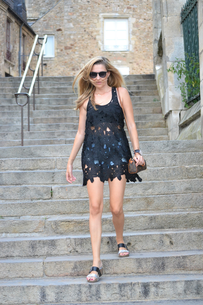 Le_Mans_Black_Dress_Sandals_Louis_Vuitton_Mini_Speedy_Lara_Martin_Gilarranz_Bymyheels (7)