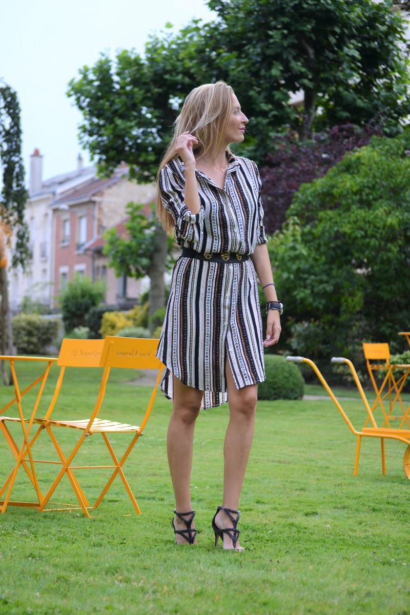 Stripes_Dress_Caftan_Venca_Lara_Martin_Gilarranz_Bymyheels_Hotel_Du_Marc_Reims (1)