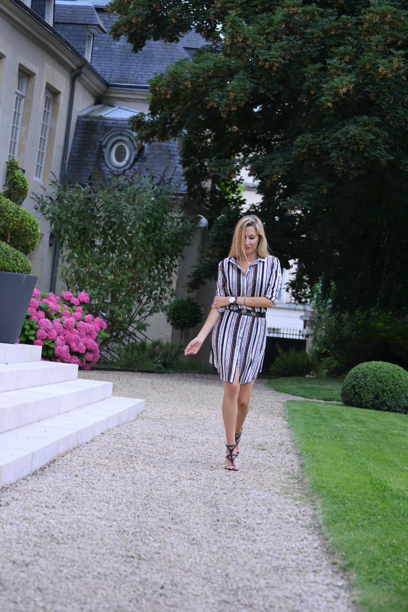 Stripes_Dress_Caftan_Venca_Lara_Martin_Gilarranz_Bymyheels_Hotel_Du_Marc_Reims (5)