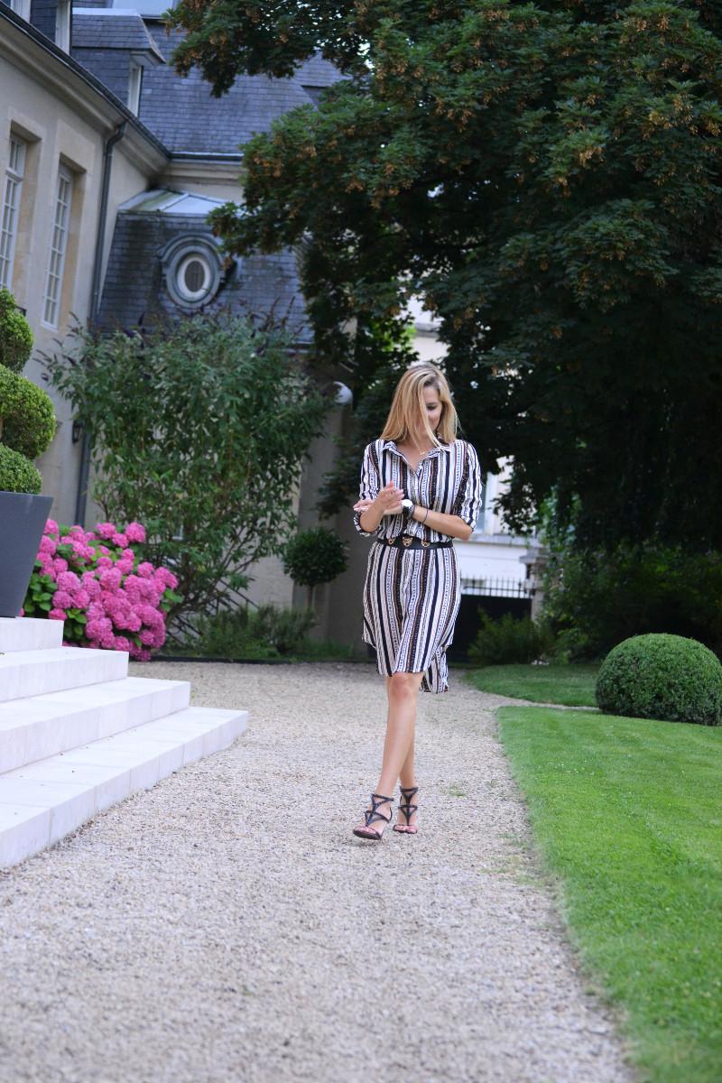 Stripes_Dress_Caftan_Venca_Lara_Martin_Gilarranz_Bymyheels_Hotel_Du_Marc_Reims (6)