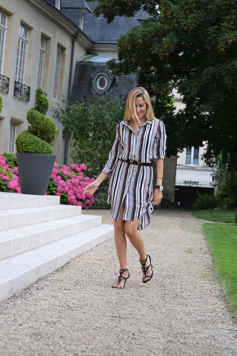 Stripes_Dress_Caftan_Venca_Lara_Martin_Gilarranz_Bymyheels_Hotel_Du_Marc_Reims (7)