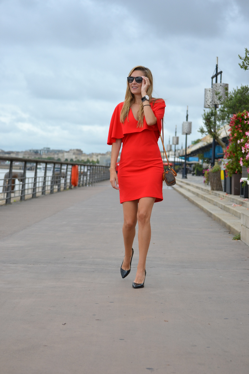Venca_Dress_Stilettos_Charol_Mini_speedy_Ray_Ban_Lara_Martin_Gilarranz_Bymyheels (4)