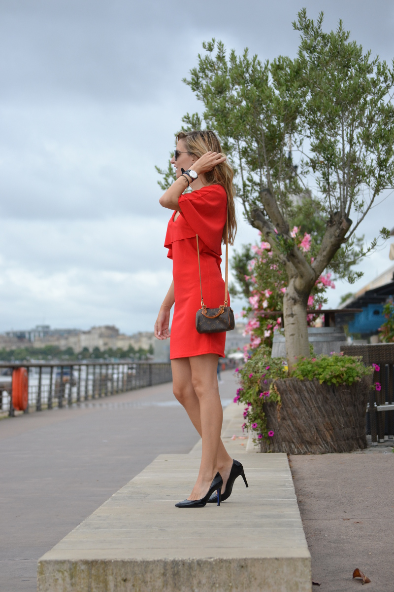 Venca_Dress_Stilettos_Charol_Mini_speedy_Ray_Ban_Lara_Martin_Gilarranz_Bymyheels (9)