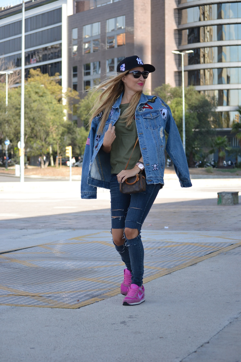 the_rubz_jeans_nike_pegasus_louis_vuitton_speedy_primark_partchs_military_lara_martin_gilarranz_bymyheels-2