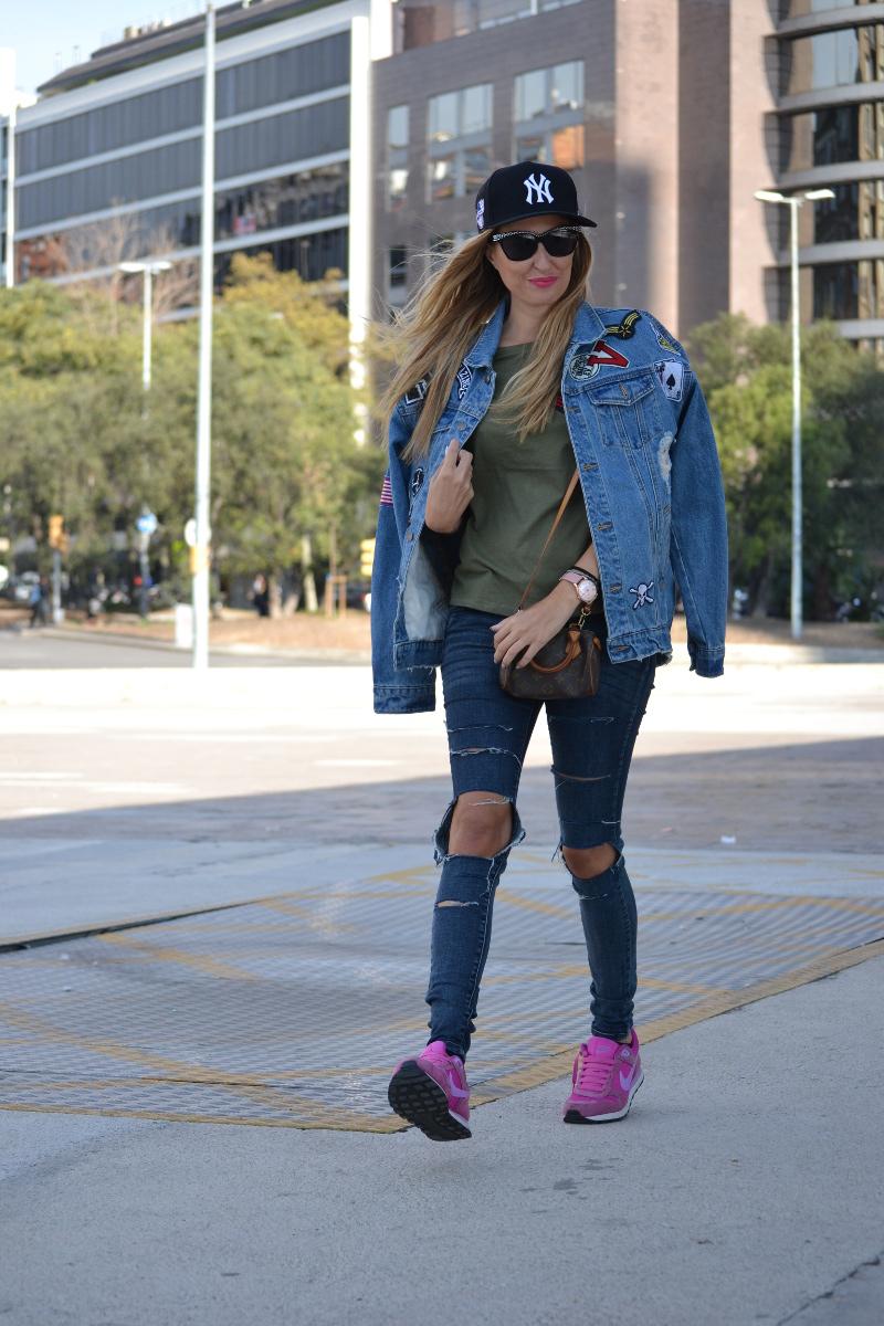 the_rubz_jeans_nike_pegasus_louis_vuitton_speedy_primark_partchs_military_lara_martin_gilarranz_bymyheels-3