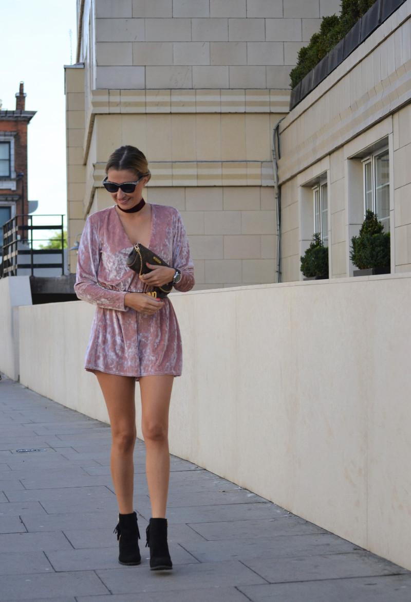 velvet_jumpsuit_primark_pink_booties_lara_martin_gilarranz_bymyheels_londres-9