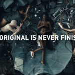 #ORIGINALis never finished