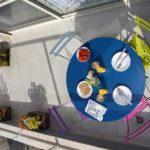 Mesas para nuestros balcones