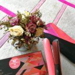 GHD V pink